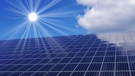 Transition écologique et énergétique kit solaire photovoltaique