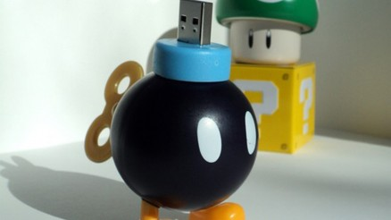 Optez pour une clé USB personnalisé