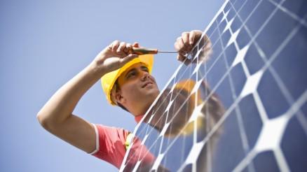 France PAC ENVIRONNEMENT installateur de panneaux solaire