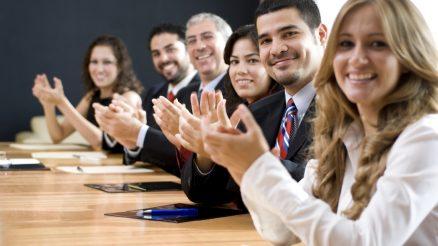 Conseils pour une conférence d'entreprise réussie