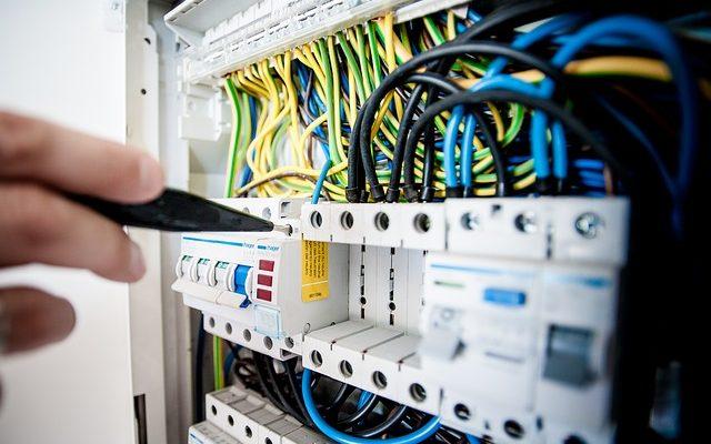 L'environnement influe sur la conception du matériel électrique
