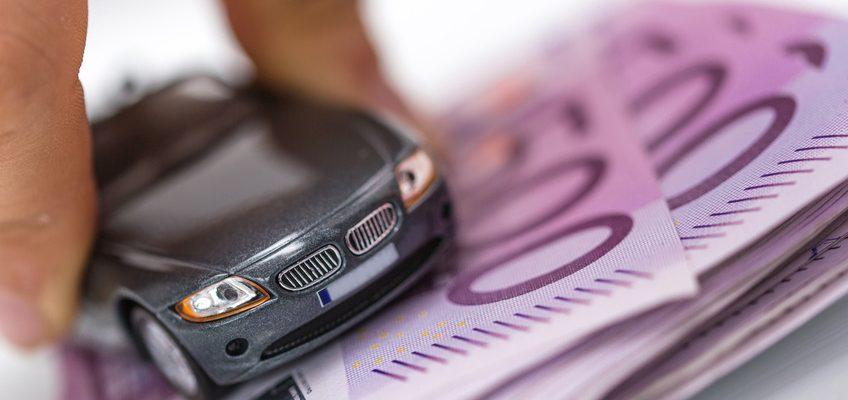 Se procurer de la trésorerie grâce à un rachat de crédits