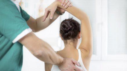 Devenir ostéopathe