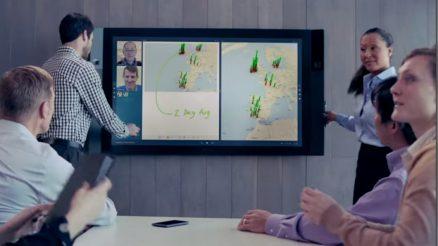 Petit historique de l'écran tactile interactif sous Android