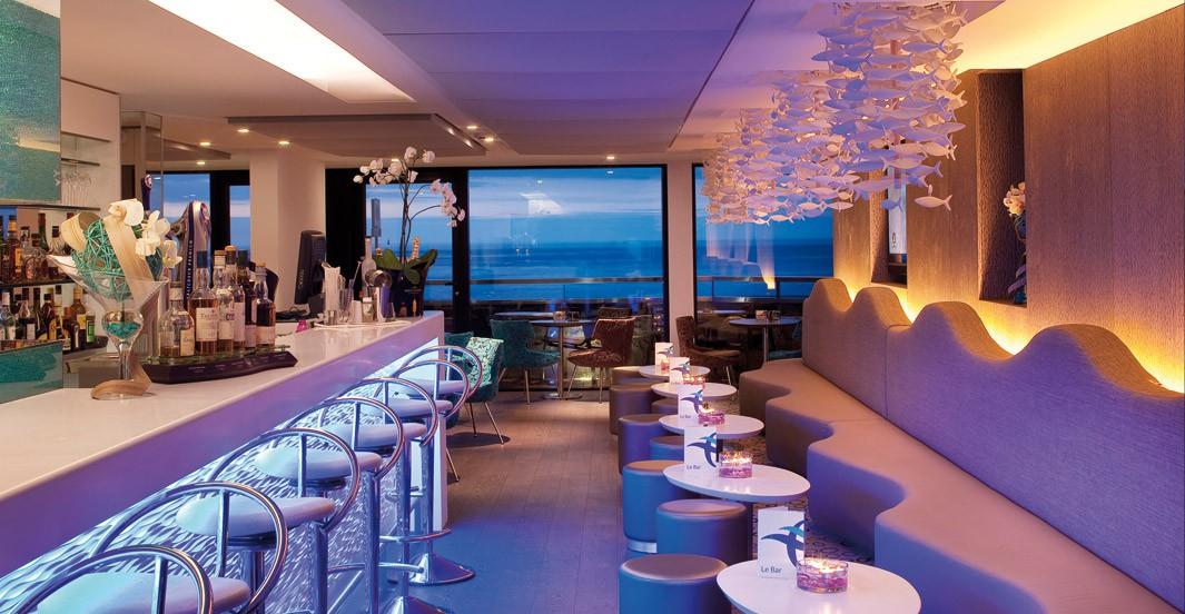 Hotel Houlgate Vue Mer