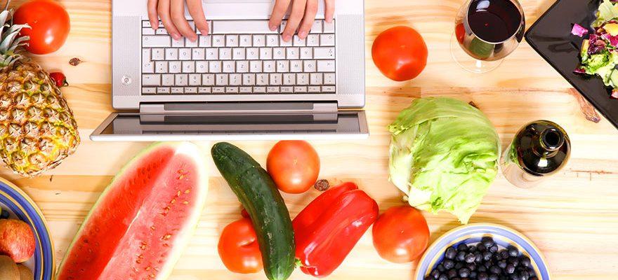 Les modalités pour faire ses courses en ligne