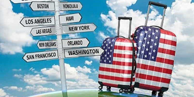 Les formalités que vous devez suivre avant d'entrée aux Etats-Unis