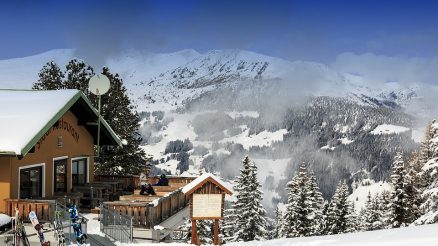 location ski super besse