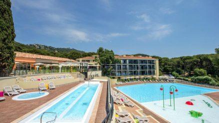 club vacances du sud de la France